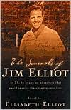 Journals of Jim Elliot