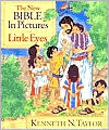 download New Bible in Pictures for Little Eyes book