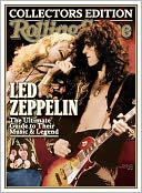 Rolling Stone Special: Led Zeppelin by Wenner Media: Product Image