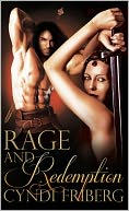 Rage and Redemption by Cyndi Friberg: NOOK Book Cover