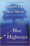Blue Highways by William Least Heat-Moon: Book Cover
