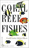 Coral Reef Fishes by Ewald Lieske: Book Cover