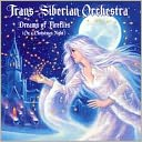 Dreams of Fireflies (On a Christmas Night) by Trans-Siberian Orchestra: CD Cover
