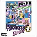 Reseda Beach by Styles of Beyond: CD Cover