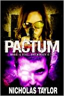 Pactum by Nicholas Taylor: NOOK Book Cover