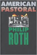 American Pastoral by Philip Roth: NOOK Book Cover