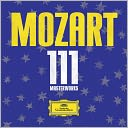 Mozart 111 Masterworks [Limited Edition]: CD Cover