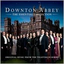 Downton Abbey: The Essential Collection: CD Cover