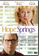 Hope Springs with Meryl Streep