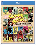 Comic Book Confidential 20th Anniversary Edition with Robert Crumb