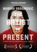Marina Abramovic: The Artist Is Present with Marina Abramovic