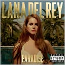 Paradise by Lana Del Rey: CD Cover