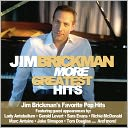 More Greatest Hits by Jim Brickman: CD Cover