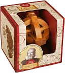 Great Minds Galileo's Globe by Recent Toys: Product Image