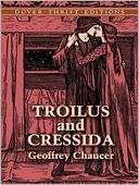 Troilus and Cressida by Geoffrey Chaucer: NOOK Book Cover