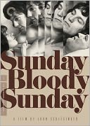 Sunday Bloody Sunday with Glenda Jackson