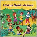 Putumayo Kids Presents: World Sing-Along by Putumayo Kids: CD Cover