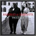 Together by Jonathan & Charlotte: CD Cover
