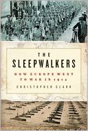 The Sleepwalkers by Christopher Clark: Book Cover