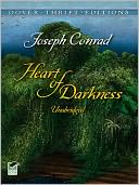 Heart of Darkness by Joseph Conrad: NOOK Book Cover