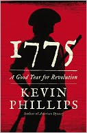1775 by Kevin Phillips: NOOK Book Cover