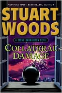 Collateral Damage (Stone Barrington Series #25) by Stuart Woods: NOOK Book Cover