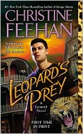 Leopard's Prey by Christine Feehan: NOOK Book Cover