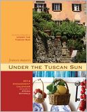 2014 Under Tuscan Sun Engagement Calendar by Frances Mayes: Calendar Cover