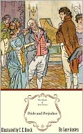 Pride and Prejudice by Sourcebooks: NOOK Book Cover
