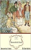 Mansfield Park by Sourcebooks: NOOK Book Cover