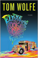 The Electric Kool-Aid Acid Test by Tom Wolfe: NOOK Book Cover