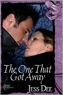 The One That Got Away by Jess Dee: NOOK Book Cover