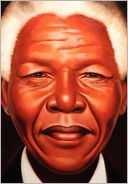Nelson Mandela by Kadir Nelson: Book Cover