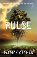 Pulse by Patrick Carman: Book Cover