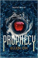 Prophecy (Dragon King Chronicles Series #1) by Ellen Oh: Book Cover