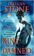 King of the Damned by Juliana Stone: Book Cover