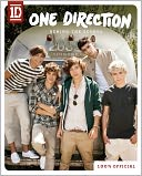 One Direction by One Direction: Book Cover
