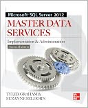 Microsoft SQL Server 2012 Master Data Services 2/E by Tyler Graham: NOOK Book Cover