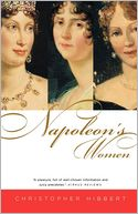 Napoleon's Women by Christopher Hibbert: Book Cover