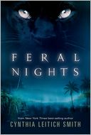 Feral Nights by Cynthia Leitich Smith: Book Cover