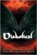 Diabolical (Tantalize Series #4) by Cynthia Leitich Smith: Book Cover