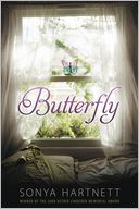 Butterfly by Sonya Hartnett: Book Cover