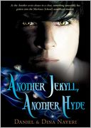 Another Jekyll, Another Hyde by Daniel Nayeri: Book Cover