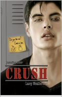 Crush by Lacey Weatherford: Book Cover