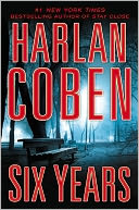 Six Years by Harlan Coben: Book Cover
