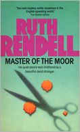 Master of the Moor by Ruth Rendell: NOOK Book Cover
