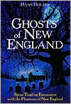download Ghosts Of New England book