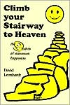 Climb Your Stairway to Heaven by David Leonhardt: Book Cover