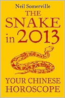 The Snake in 2013 by Neil Somerville: NOOK Book Cover