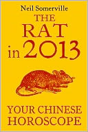 The Rat in 2013 by Neil Somerville: NOOK Book Cover